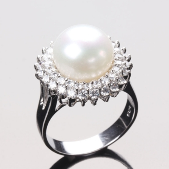 天然 珍珠