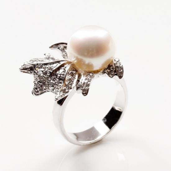 天然 純銀 雅紅珠寶