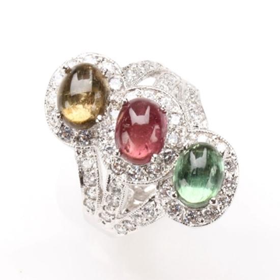 手工 銀飾 雅紅珠寶