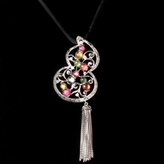 墜子 銀飾 雅紅珠寶