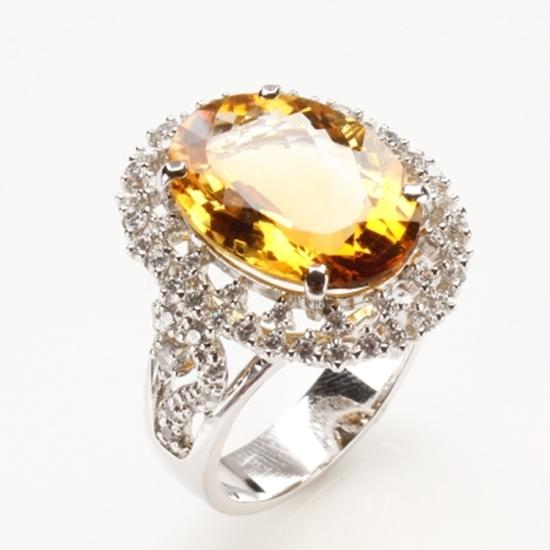戒指 手工 雅紅珠寶