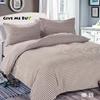 圖片 Give Me Buy 日式條紋水洗棉單人二件式床包組(共三色)