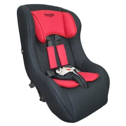 優生五點式汽車安全座椅505黑-區