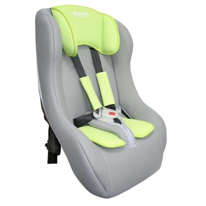 優生五點式汽車安全座椅505灰-區