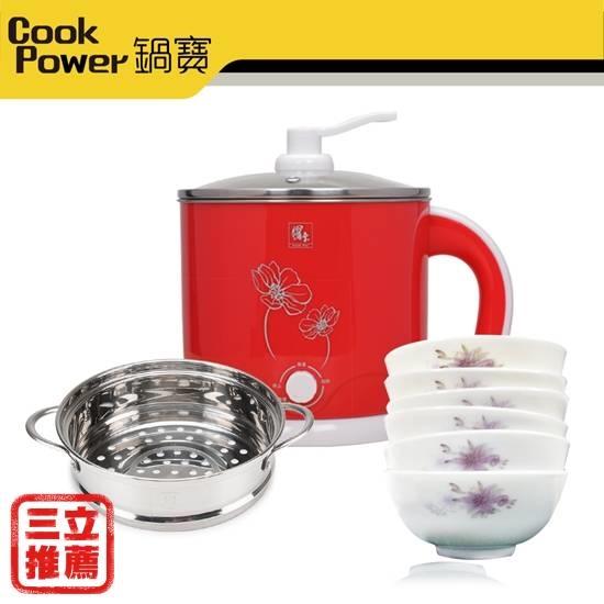 圖片 鍋寶316隔熱美食鍋好康限時組-電