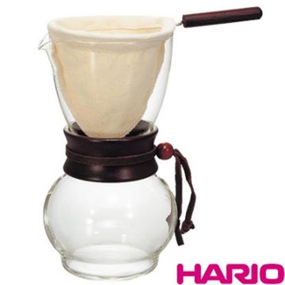 圖片 【HARIO】濾布手沖咖啡壺480ml 3~4杯 DPW-3