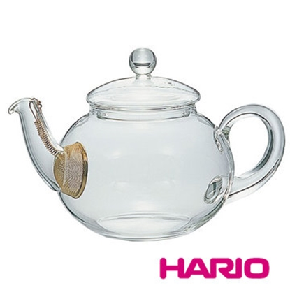 圖片 【HARIO】24K金舞動茶壺800 JP-4