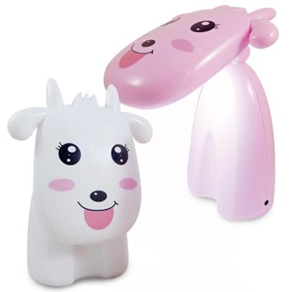 囍羊羊觸控式USB充電LED小檯燈 / 夜燈 / 桌燈  UL-662