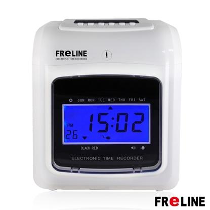 圖片 FReLINE LCD電子打卡鐘 FP-L21