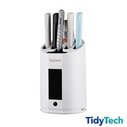 圖片 美國TidyTech 立式紫外線牙刷架 LZ-ZY