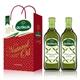 【Olitalia奧利塔】精緻橄欖油料理組(1000mlx2 瓶)
