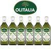 圖片 【Olitalia奧利塔】特級初榨橄欖油禮盒組(1000mlx6瓶)