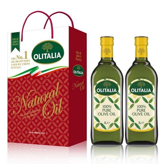 橄欖油 食用油
