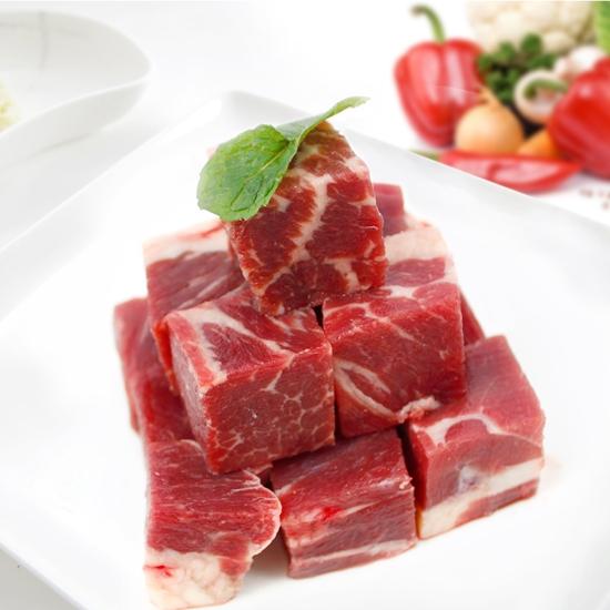 冷凍 牛肉