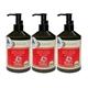 AiLeiYi銀杏身體乳液-玫瑰350ml(3瓶/組)