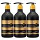 《台塑生醫》Dr's Formula髮根強化洗髮精-潤澤感(升級版)580g*3入