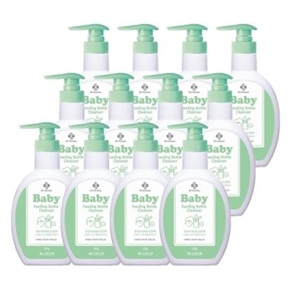 圖片 《台塑生醫》Dr's Formula嬰幼童奶瓶洗潔劑500g(12瓶/組)