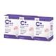 【台塑生醫】C⁺彈潤膠原蛋白胜肽複方粉末(20包/盒) 3盒/組
