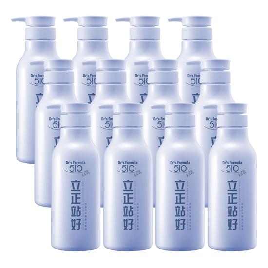 台塑生醫 控油 頭髮清潔