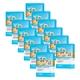 《台塑生醫》Dr's Formula 3D立體極度水感面膜(7片裝)*12盒入