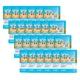 《台塑生醫》Dr's Formula 3D立體極度水感面膜(7片裝)*24盒入