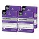 《台塑生醫》Dr's Formula撫紋肌藍銅肽回齡緊緻面膜(7片/盒)*4盒入
