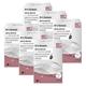 《台塑生醫》Dr's Formula十二胜肽亮白淨化黑面膜(5片/盒)*6盒入