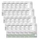 《台塑生醫》Dr's Formula雌馬酚深度美白面膜(5片/盒)*24盒入