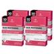 《台塑生醫》Dr's Formula亮白肌熊果素+傳明酸+維他命B3淡斑淨膚面膜(7片/盒)*4盒入
