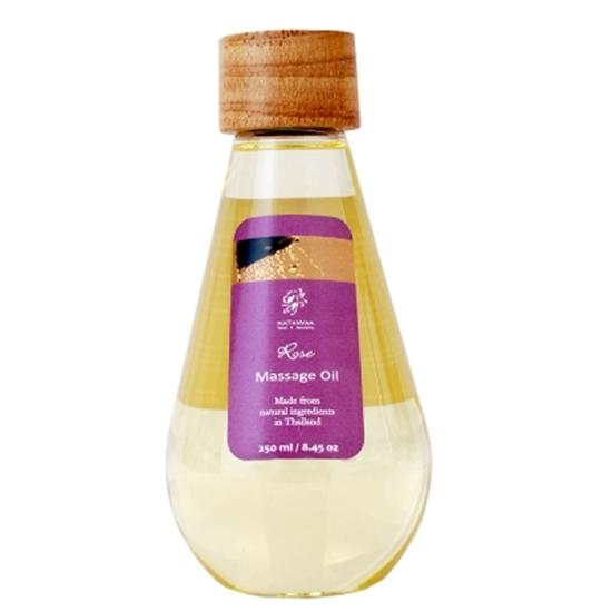 圖片 ThaiScent泰香 天然SPA按摩/保養油250ml(多款香味可選)