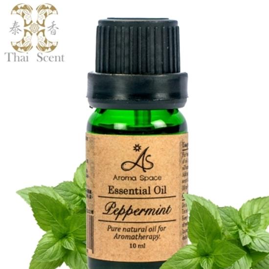 圖片 ThaiScent泰香 薄荷100%純精油(10ml)