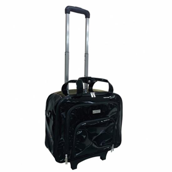 圖片 Galatea葛拉蒂 百變行動化妝箱暨旅行箱(附拉杆)