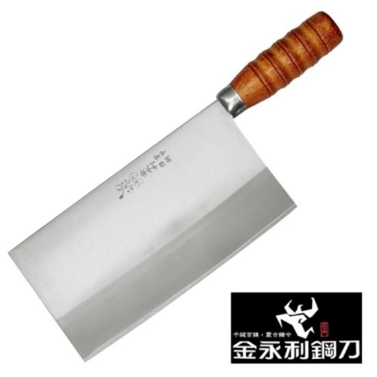 圖片 金門【金永利鋼刀】F5鵝肉刀