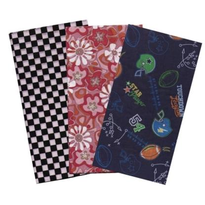 圖片 【A-Magic】台製頭巾-青春無敵3入組
