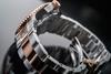 圖片 DAVOSA Ternos variants 陶瓷玫瑰金-200M潛水專用錶/灰40mm