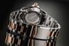 DAVOSA 161.555,63 莫蘭迪灰 200M專業潛水錶