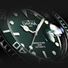DAVOSA 161.555.07 專業200m潛水錶