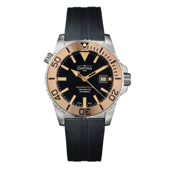 防水 夜光 手錶