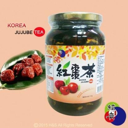 圖片 《韓廣》韓國蜂蜜紅棗茶(1KG)