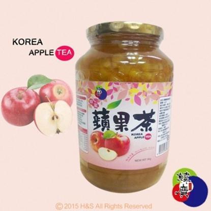 圖片 《韓廣》韓國蜂蜜蘋果茶(1KG)