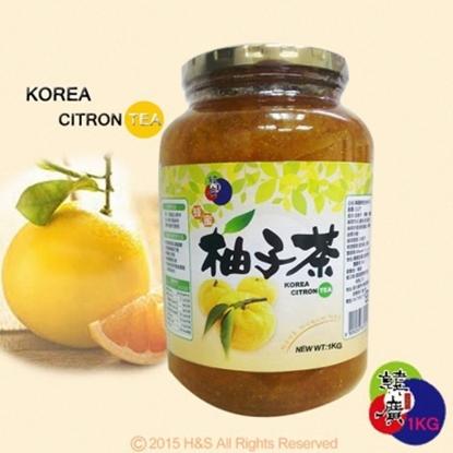 圖片 《韓廣》韓國蜂蜜生柚子茶(1KG)