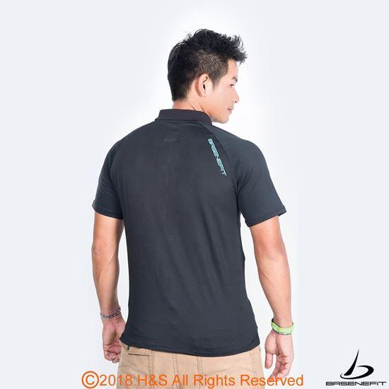 圖片 ◤BASENEFIT◢ 男子Performance POLO衫