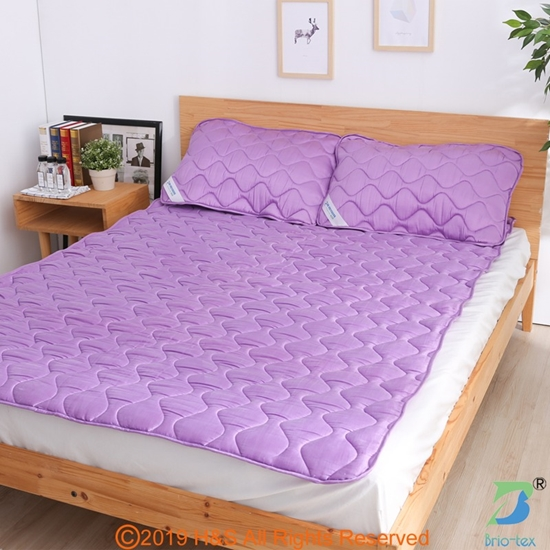 brio-tex 床墊 紅外線