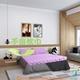 【Brio-tex】非動力式涼暖兩用床墊