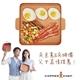 吳宗憲&Sandy父女代言【COPPER CHEF】美國熱銷多功能平面烤盤