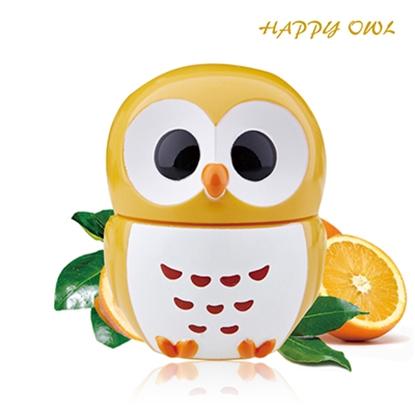 圖片 HAPPYOWL快樂貓頭鷹護手乳-金迎柑橘20ML