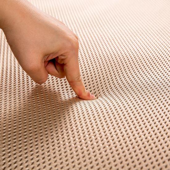 圖片 超健康排汗防菌6D透氣床墊-雙人加大6尺