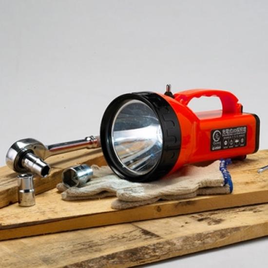 威電 探照燈