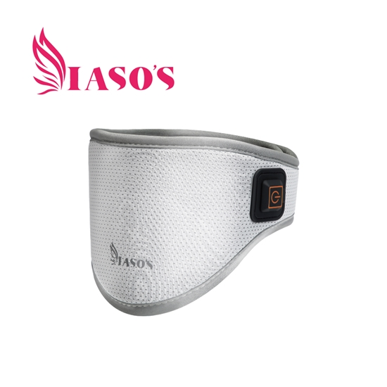 圖片 【IASO'S 伊亞索】3D樂膚帶-頸圍 (ST1901G)