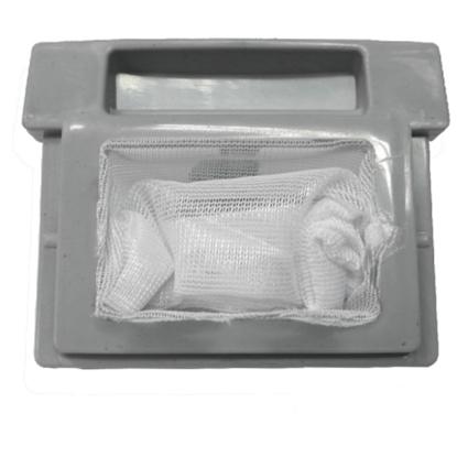 圖片 (S-10)三洋洗衣機濾網 (小) 1入